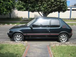 peugeot pininfarina peugeot 205 pictures posters news and videos on your pursuit