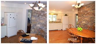 Staging Before And After by Gallery Enhanced Home Staging Co