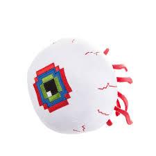 amazon com terraria corrupt bunny plush toy toys u0026 games