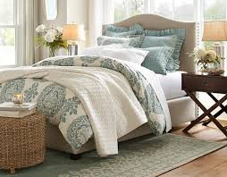 pottery barn bedroom decorating ideas 1000 ideas about pottery