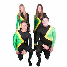 bobsled team costume promotion shop for promotional bobsled team