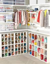 The Best Ways To Organize - 12 inventive ways to organize your shoes shoe cubby container