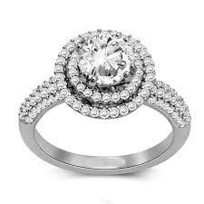 circle engagement rings jeenjewels engagement rings wedding rings jeenjewels