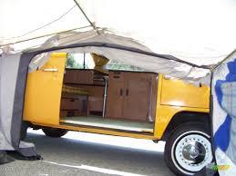 volkswagen bus interior 1977 chrome yellow volkswagen bus t2 camper van 32391803 photo