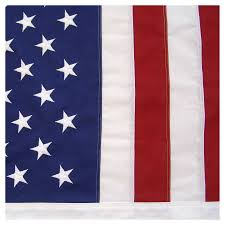best cotton american flag 5ft x 9 5ft cotton best brand by valley forge