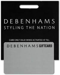 wedding gift debenhams thegiftcardcentre co uk debenhams gift card