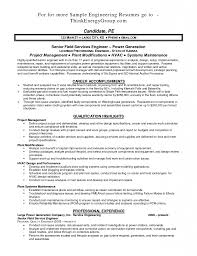sample engineer resumes medical field engineer sample resume nardellidesign com