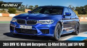prototype drive 2018 bmw m5 new bmw m5 2018 review with 600 horsepower all wheel drive and