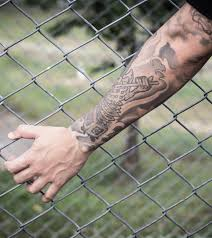 top 10 prison tattoo designs
