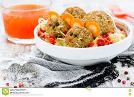 spooky halloween food idea mitbolls as a mouse on a potato pur