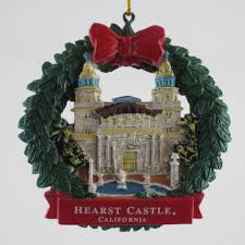 ornaments hearst castle official store