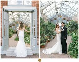 wedding photography st louis stylish missouri botanical garden wedding st louis wedding