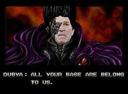 All Your Base Are Belong To Us Meme - 50 internet memes that have won our hearts