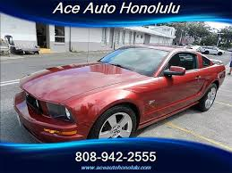 2007 ford mustang 2007 ford mustang gt premium