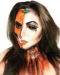 halloween makeup glam halloweenmakeup on instagram