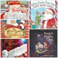 50 santa crafts for kids plus our favorite santa books mess for less