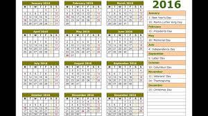 thanksgiving date 2016 2016 calendar youtube