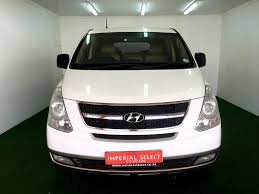 2012 hyundai h1 2 5 wagon vgt at at imperial select polokwane