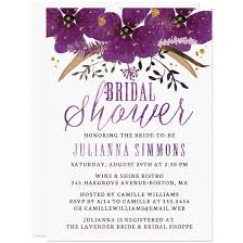 bridal shower invites bridal shower invitations by the spotted olive