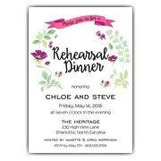 rehearsal dinner invitations rehearsal dinner invitations paperstyle page 2