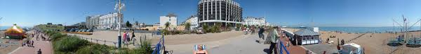 360 degree panoramas eastbourne