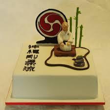 sensei peter 50th birthday cakecentral com