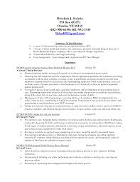 Cover Letter For Rn Job by Assistant Resume Cna Certified Nursing Assistant Resume Sample