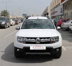 renault suv 2016 renault duster 2016 car for sale in doha