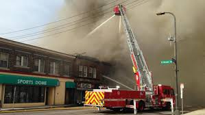 North Bay Fire Hall Ny by Investigators Can U0027t Find Cause Of North Minneapolis Fire