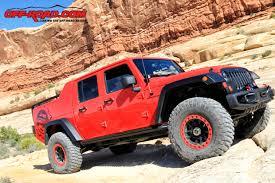 jeep mopar parts wrangler mopar highlights jeep performance parts on moab concept vehicles