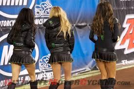 monster motocross gear anaheim i supercross monster girls wallpaper
