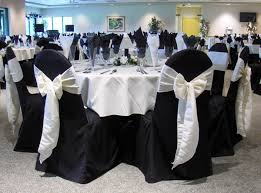 Linens For Weddings Black Table Linens Decor Elegant Black Table Linens For A Formal
