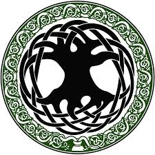 celtic voices the celtic tree