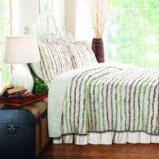 Ruffled Comforter Ruffle Bedding Save Big With Our Ruffled Bedding Sale