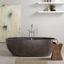 Cast Bathtub Bathtubs Idea Extraordinary Bathtub Freestanding Free Standing