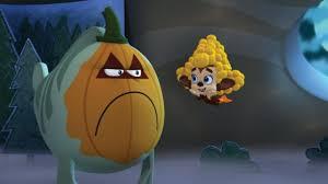 Bubulle Guppies Monsieur Grognon Nickelodeon Junior