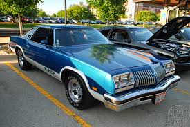 1976 oldsmobile 442 by chad horwedel via flickr oldsmobile a