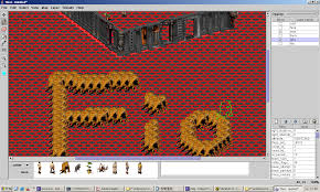 Fallout 2 World Map by Fallout Tactics Map Editor Ulysses 5168524 1954 Avi