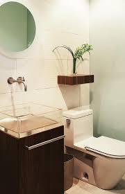 powder bathroom design ideas spa bathroom design ideas sleek powder room design and ideas