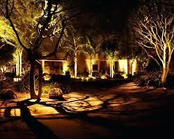 Exterior Led Landscape Lighting Outdoor Landscaping Lighting Outdoor Lighting In Dc Landscape