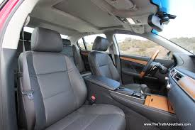 lexus gs 450h interior lexus gs 2015 part 14