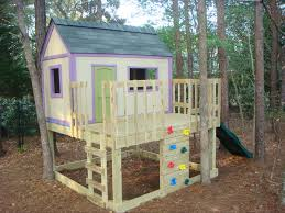 outdoor play house plans plans diy free download wooden toy