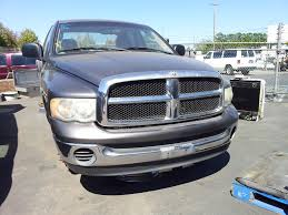 dodge trucks used used parts 2003 dodge ram 1500 cab 4 7l v8 45rfe auto sacramento