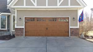 carports double garage door opening size standard garage height
