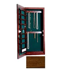 wall mounted jewelry cabinet shop for jewelry cabinet pictures frame wall mounted jewelry jewelry