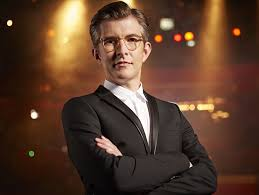 Seeking Series Gareth Malone Television Series Seeking Graduate For