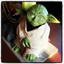 yoda cake topper between the pages 11 entries from june 30 2013 july 6 2013