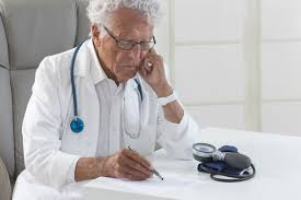 Doctors The Older The Doctor The Higher The Patient Mortality Rate Study