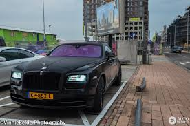 roll royce indonesia rolls royce wraith 10 november 2016 autogespot