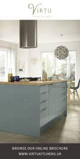 29 best virtu kitchen range images on pinterest kitchen ideas take a look at our beautiful kitchen collections all in a choice of colours and finishes to inspire you
